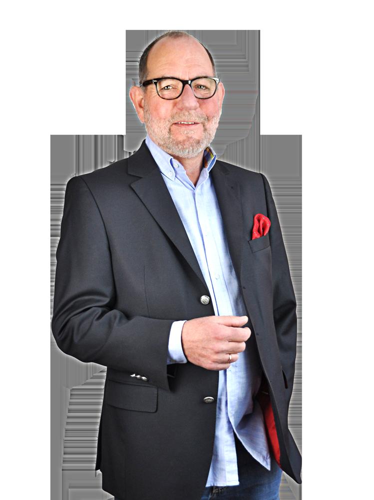 Dirk Strackbein